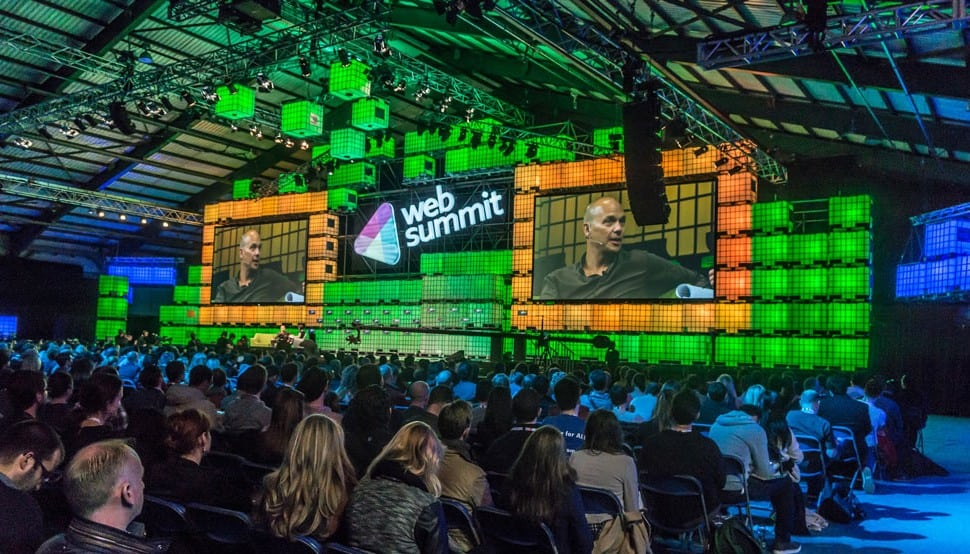 Smart Conventions and Meetings Are Redefining Face-to-Face Events