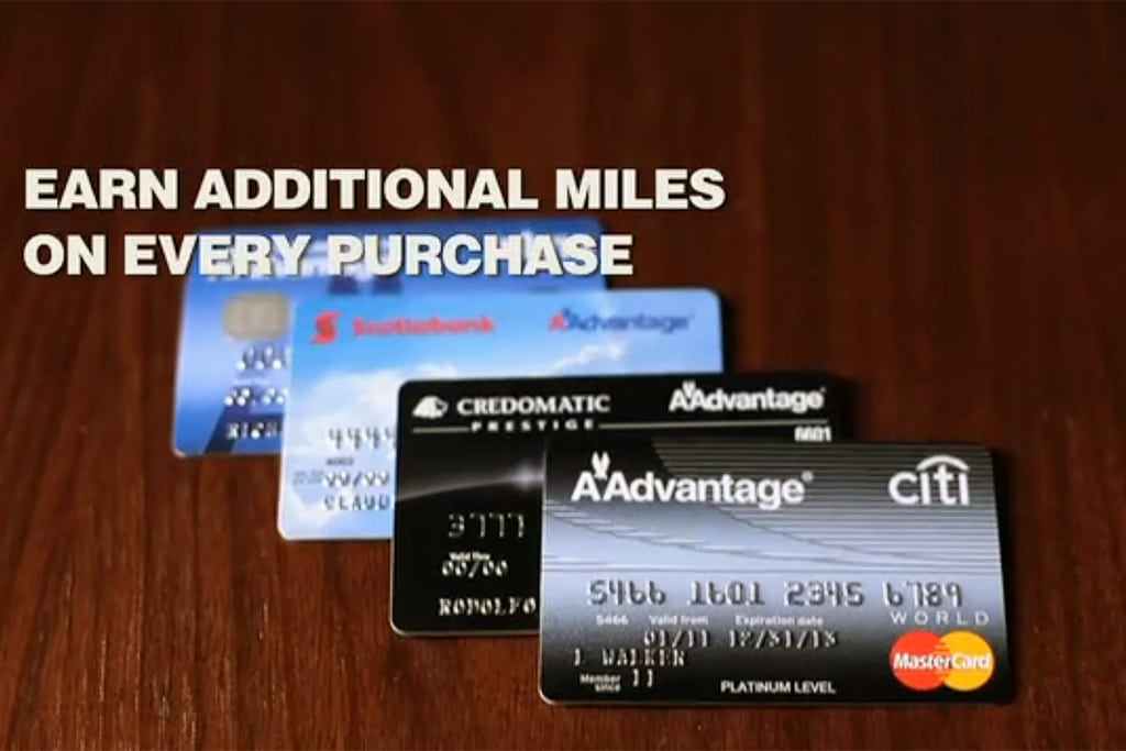 American Airlines' New Loyalty Program Makes Big Changes to AAdvantage