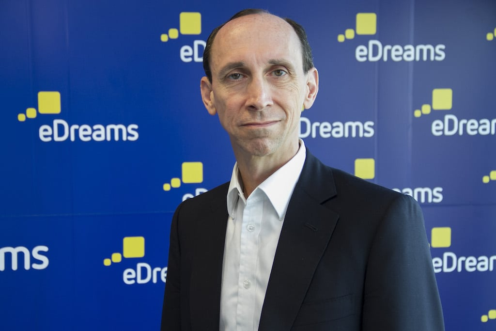eDreams Odigeo Looks to a Future With More Transparency
