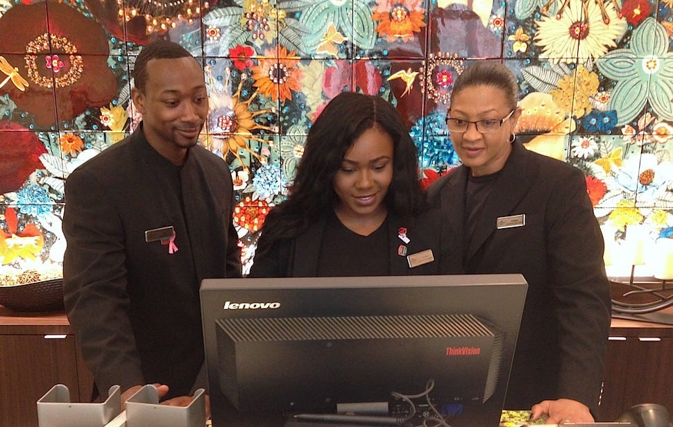 What 5 Hotel Front Desk Employees Would Change About Check-In