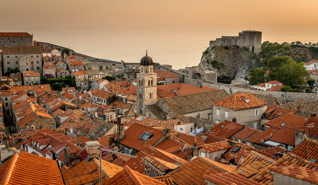 Game of Thrones Tourism Supports Europe's Weakest Economies