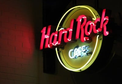 Hard Rock Cafe Makes a Marketing Faux Pas in Malaysia