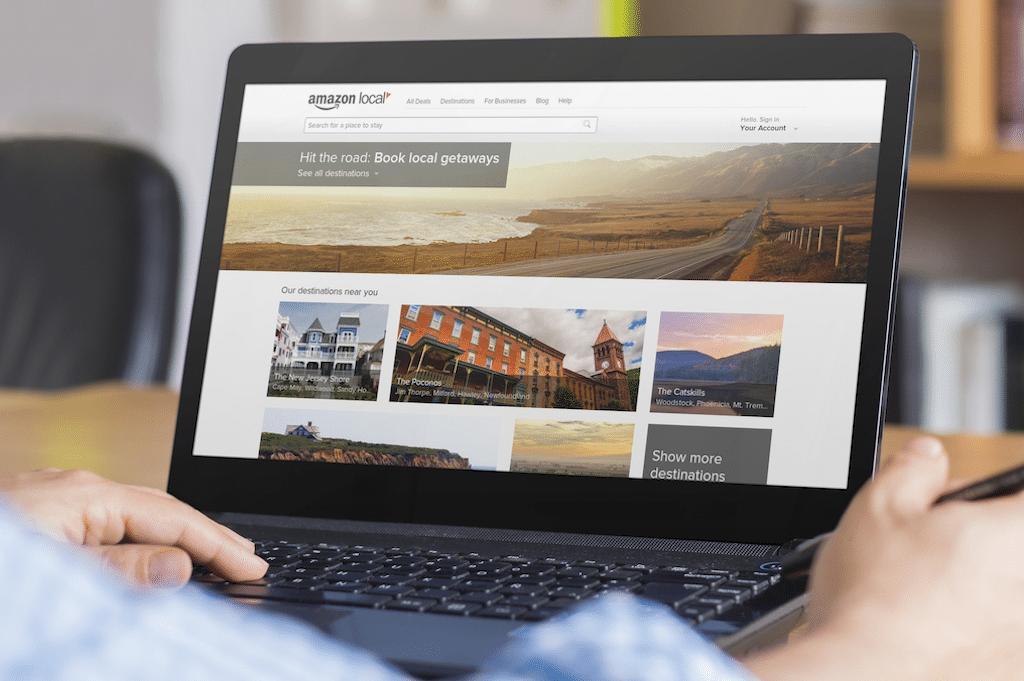 Amazon Travel Launches New Brand, Amazon Destinations