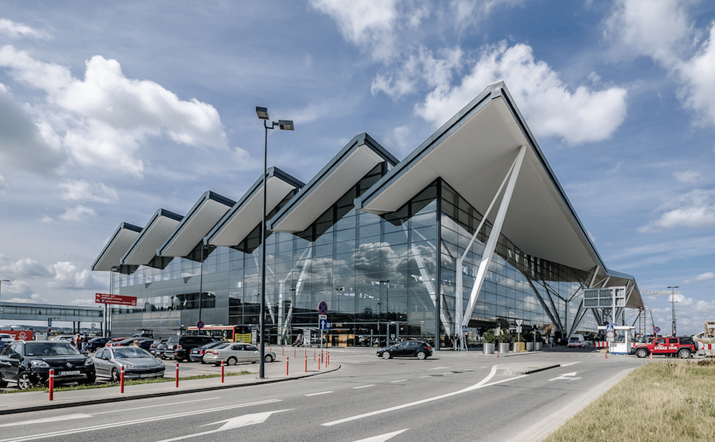 Hotels Gdansk Airport Poland