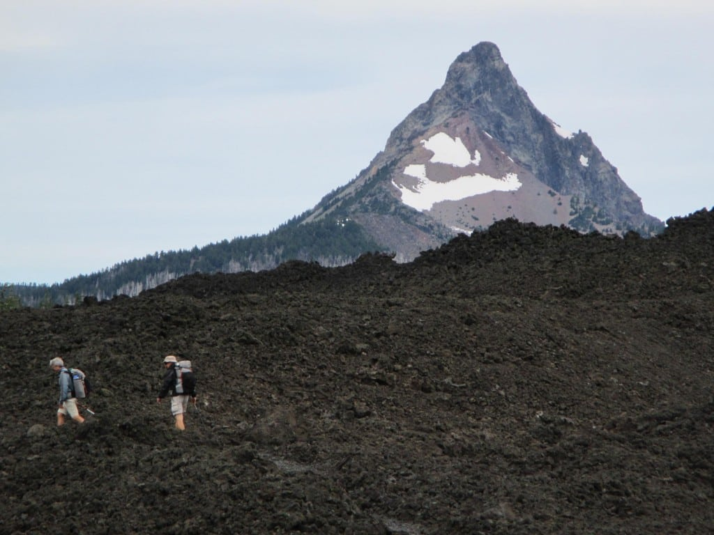 Demand for American Hiking Trail Spikes After 'Wild' Release