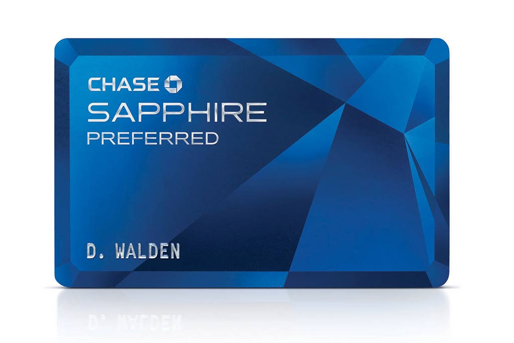Chase Introduces New Travel Perks for Credit Card Holders — Business ...
