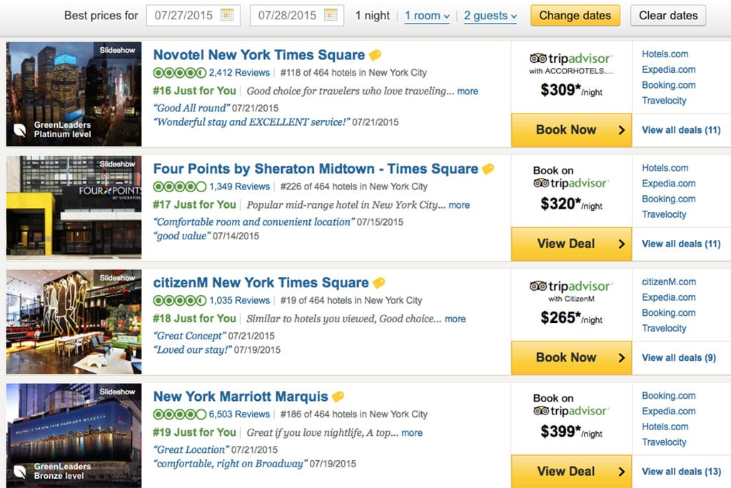 Hotel Booking Sites For Travel Agents