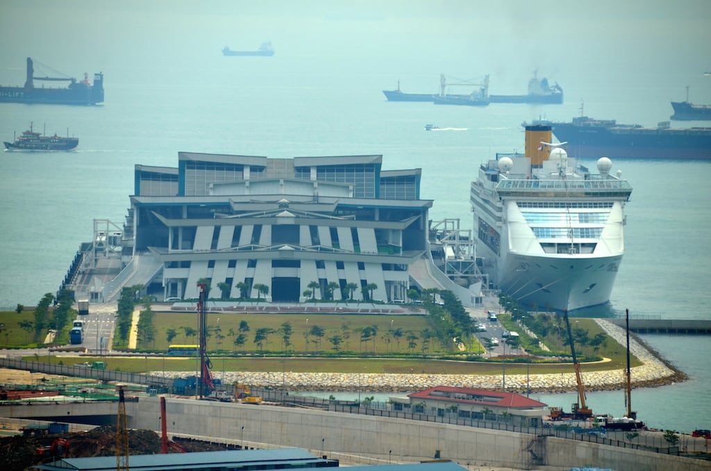 Here's Why Royal Caribbean's Expansion in Singapore Matters