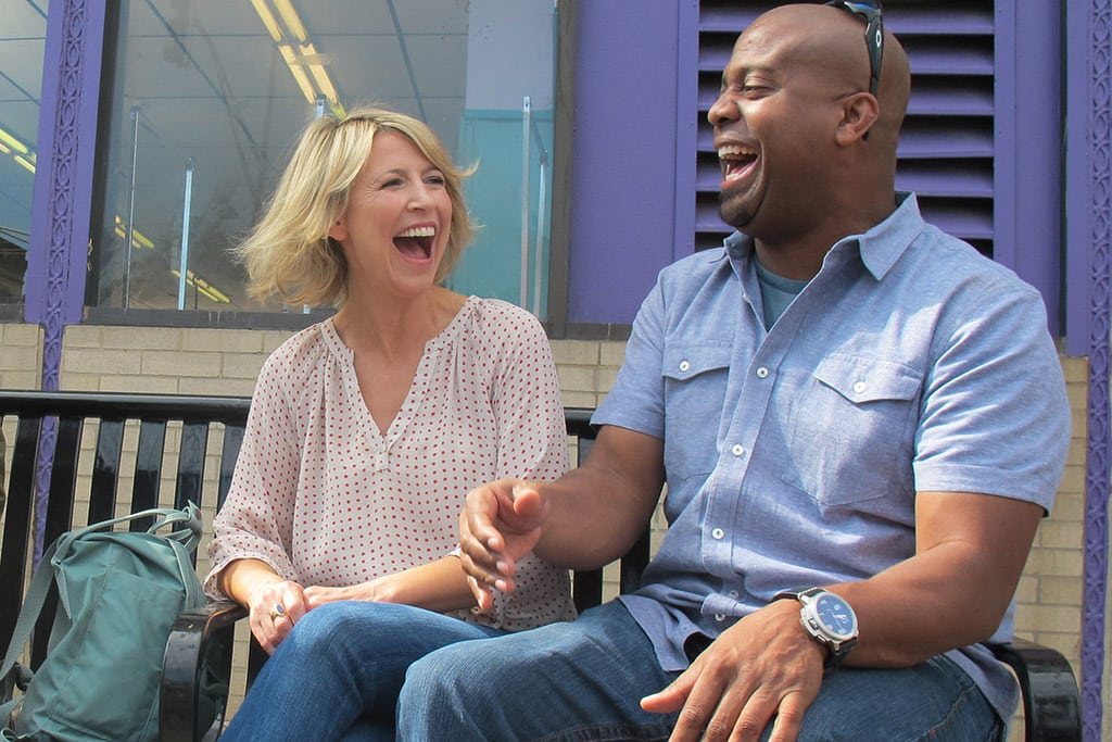 Interview: Samantha Brown on the Evolution and the Opportunity of Travel TV