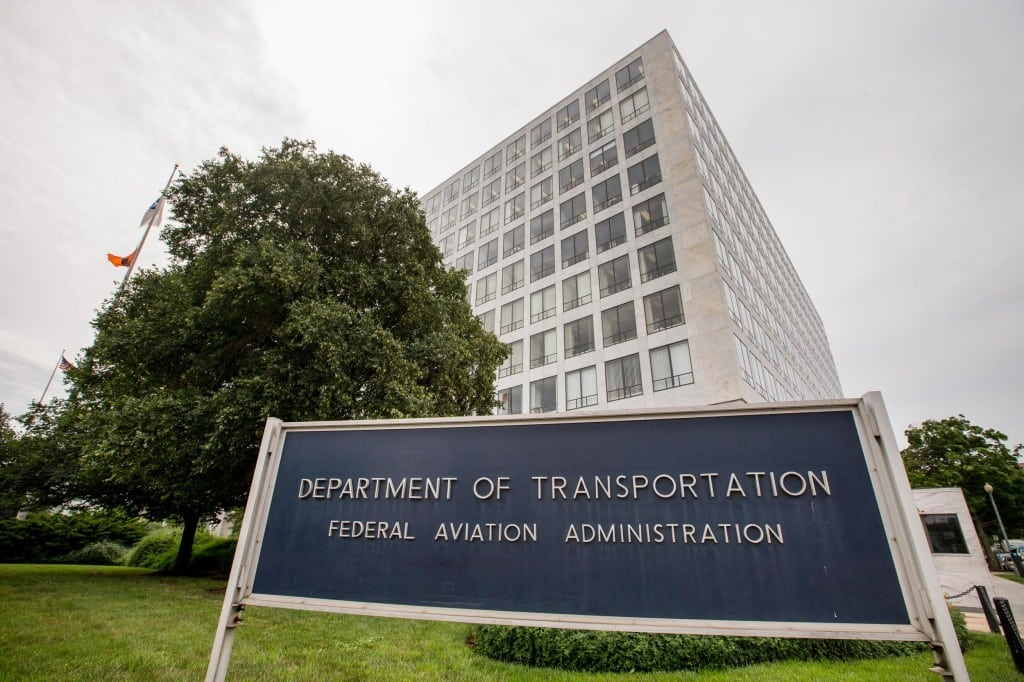 Trump Nominates Former Delta Air Lines Executive to Lead FAA
