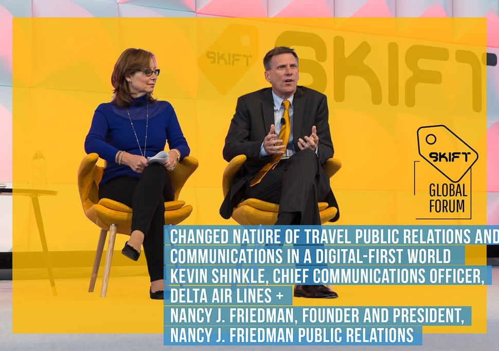 Video: The Evolution of Public Relations in the Travel Industry