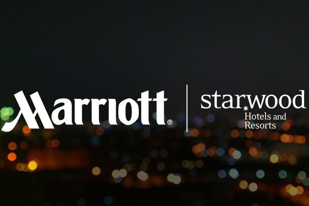 New Starwood Hotels