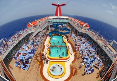 Carnival CEO Says Brexit Vote Could Give UK Cruise Lines an Edge