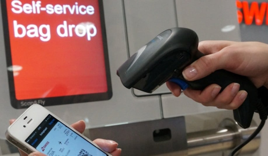 Consolidation in Seamless Travel World as SITA Buys Bag Drop Tech