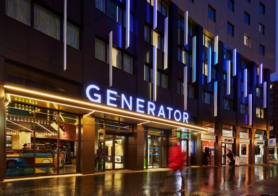 Generator Hostels Sold to Another Private Equity Firm for $480 Million