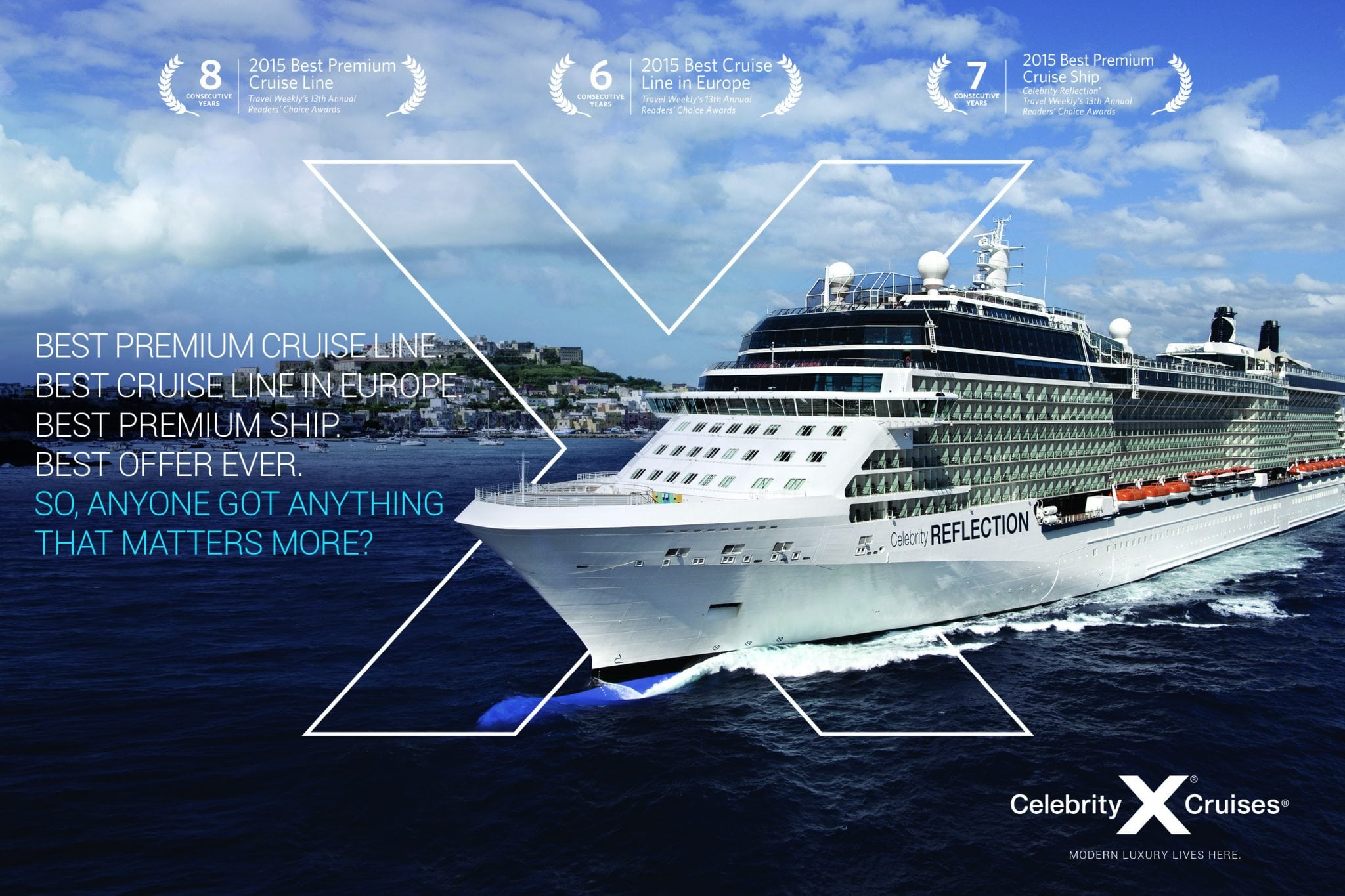 cruise line marketing strategies