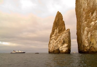 Celebrity Cruises Acquisition Shows Intense Demand for Galapagos Sailings