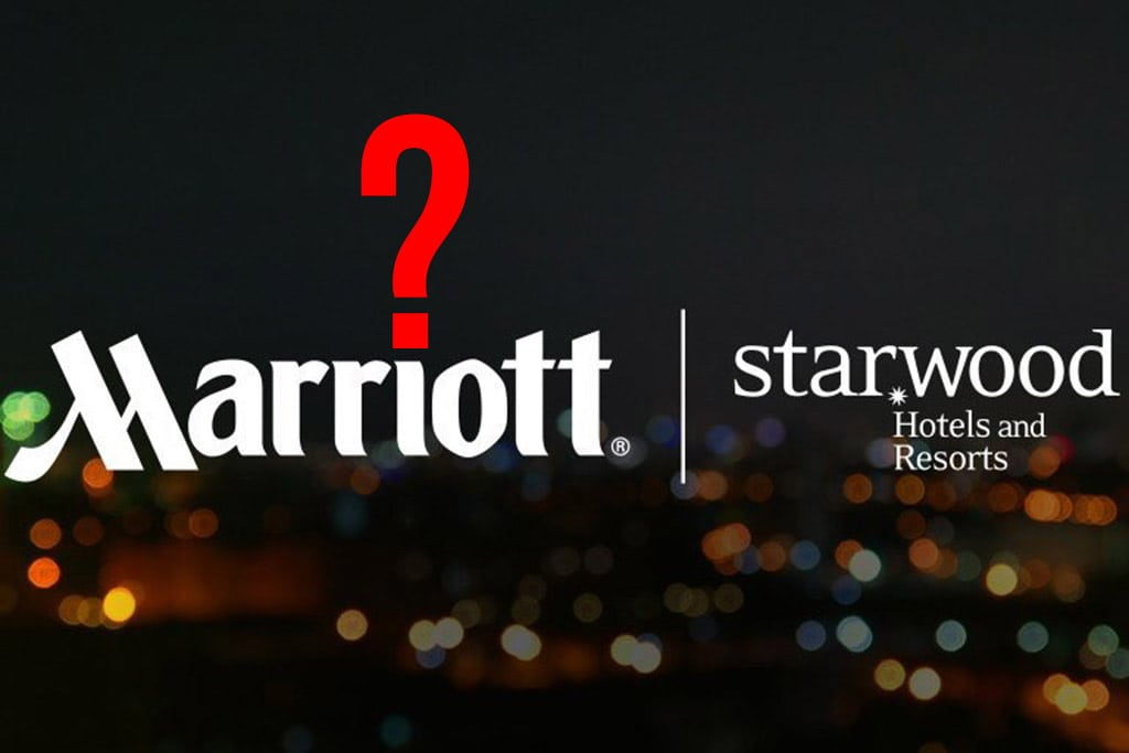 Marriott-Starwood Delay and 4 Other Hospitality Trends This Week