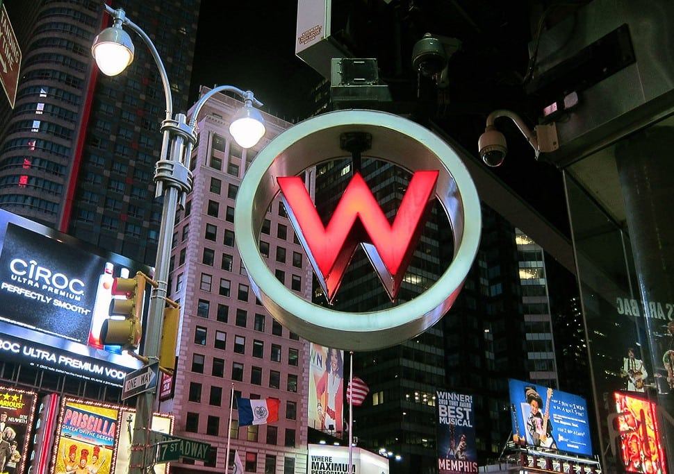 Corporate Travel Is Bracing for the Impact of the Marriott-Starwood Merger