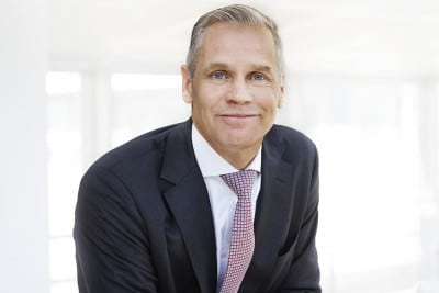 SAS CEO Says He Wants Real Digital Change at Airlines, Not 'Lipstick on a Pig'