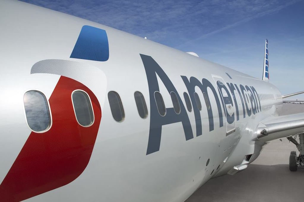 American Airlines | Skift