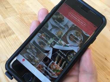 OpenTable Wants to Own the Entire Dining Experience But Personalization Will Come Later