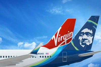 The Death of Virgin America's Brand and the Aftermath of the Alaska Airlines Sale