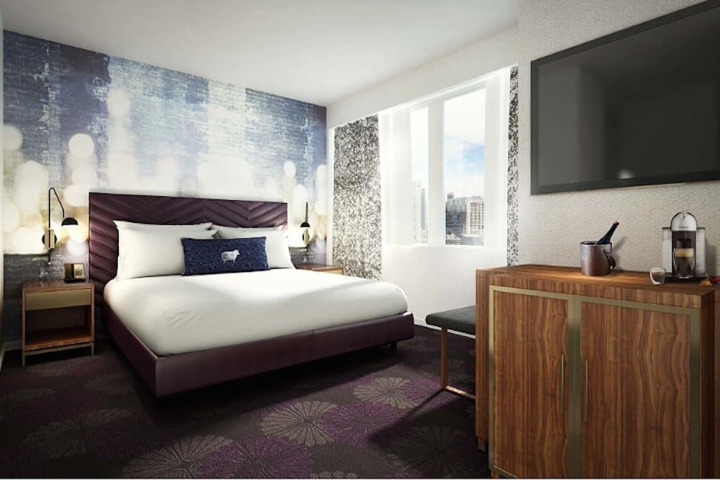 Choice Hotels Eyes an Unfamiliar and New Upscale Market