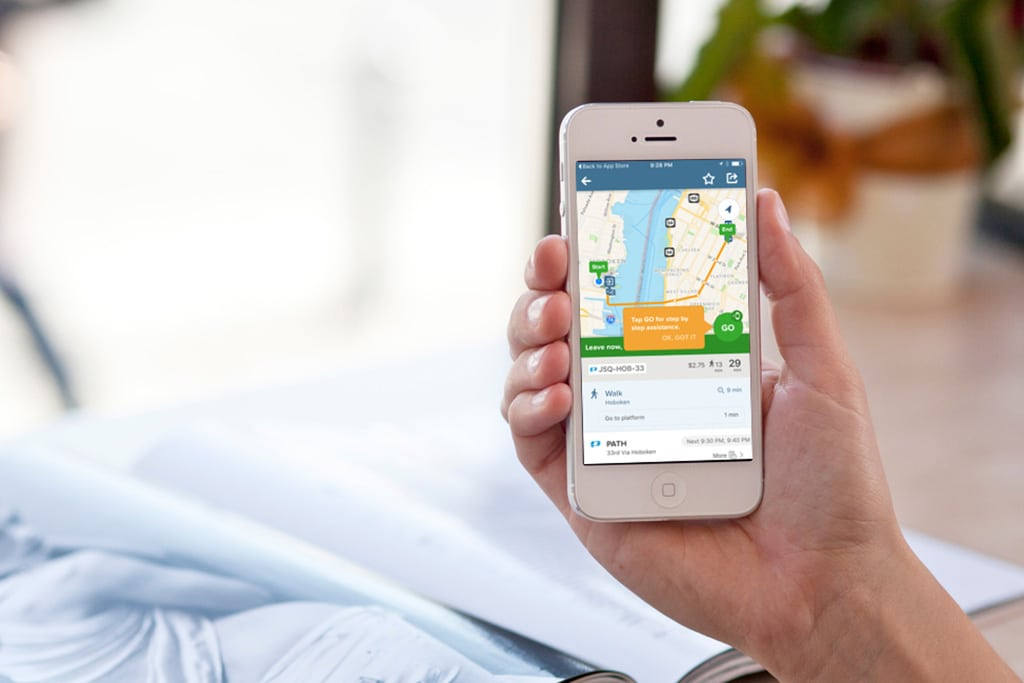 5 travel apps that set the new mobile standard for the industry – skift