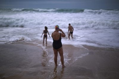 Nudists Lose 7-Year Battle for Access to Spanish Tourist Beach