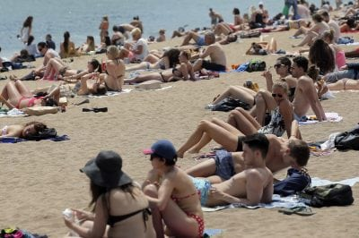 Fearing Terrorism, Europeans Look for Safer Vacation Destinations