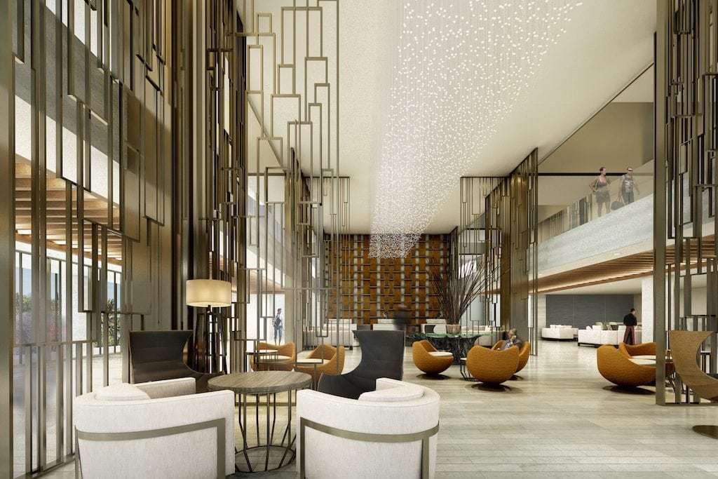 Hilton's Real Estate Spinoff Creates Park Hotels & Resorts