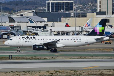Volaris Outsmarts Rivals and 6 Other Aviation Trends This Week