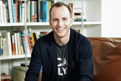 Airbnb Co-Founder Talks Design, Trust, and New Community Models