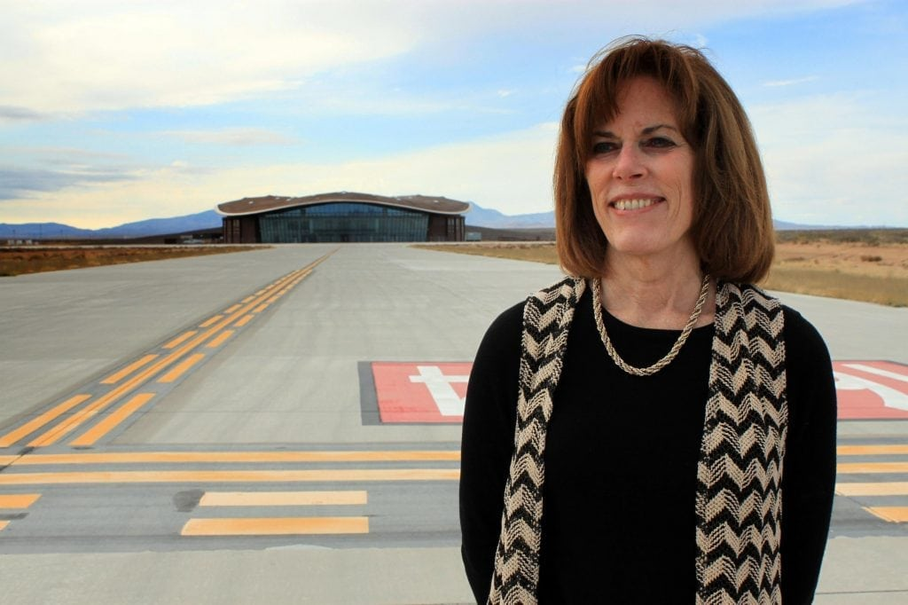 New Mexico Spaceport Director Ends Tenure With Virgin Galactic Yet to Move In