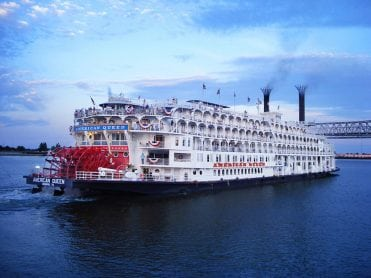 Another Boat Heads to the Mississippi as Americans Get Curious About U.S. River Cruising