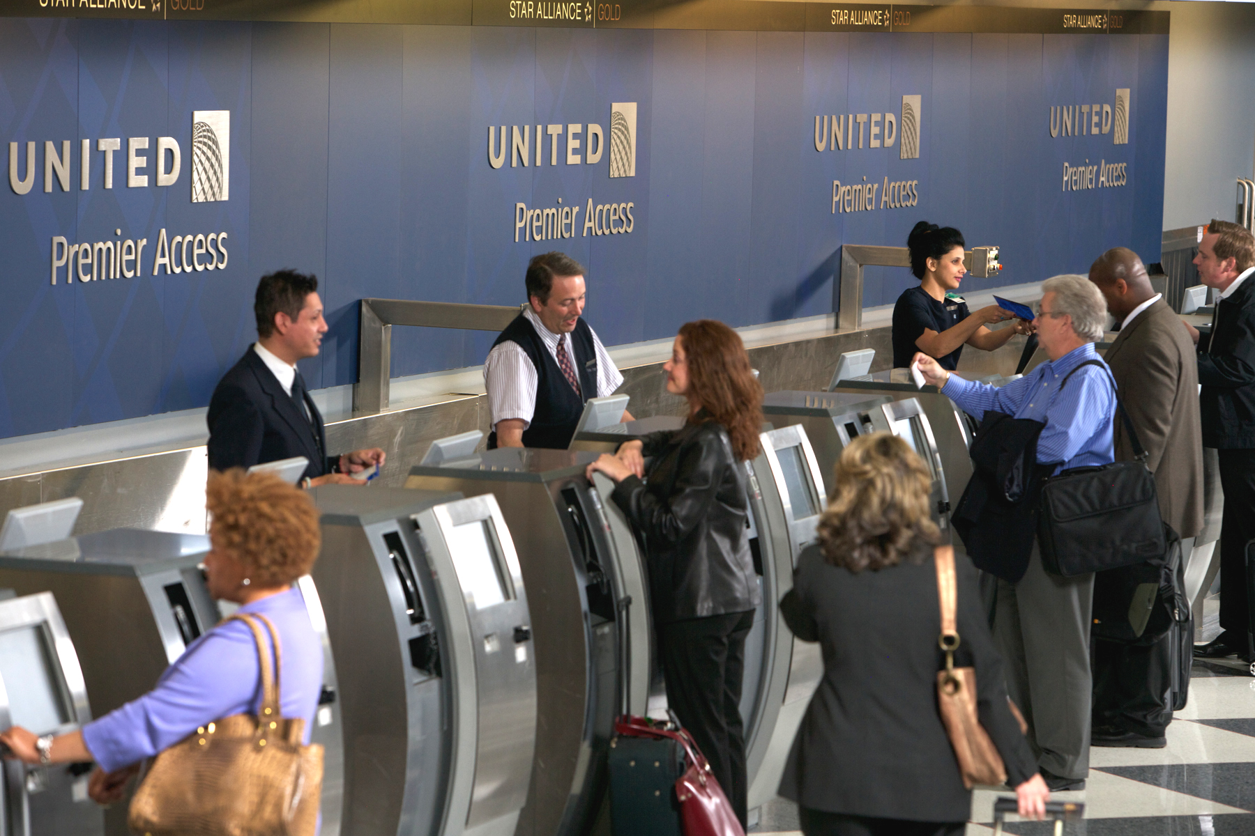 United May Delay Plans To Introduce A Basic Economy Fare