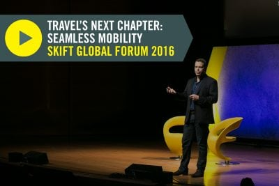 Video: Travel's Next Big Challenge Is Connecting Our Global Megacities