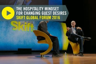 Video: Airbnb and the New Hospitality Mindset