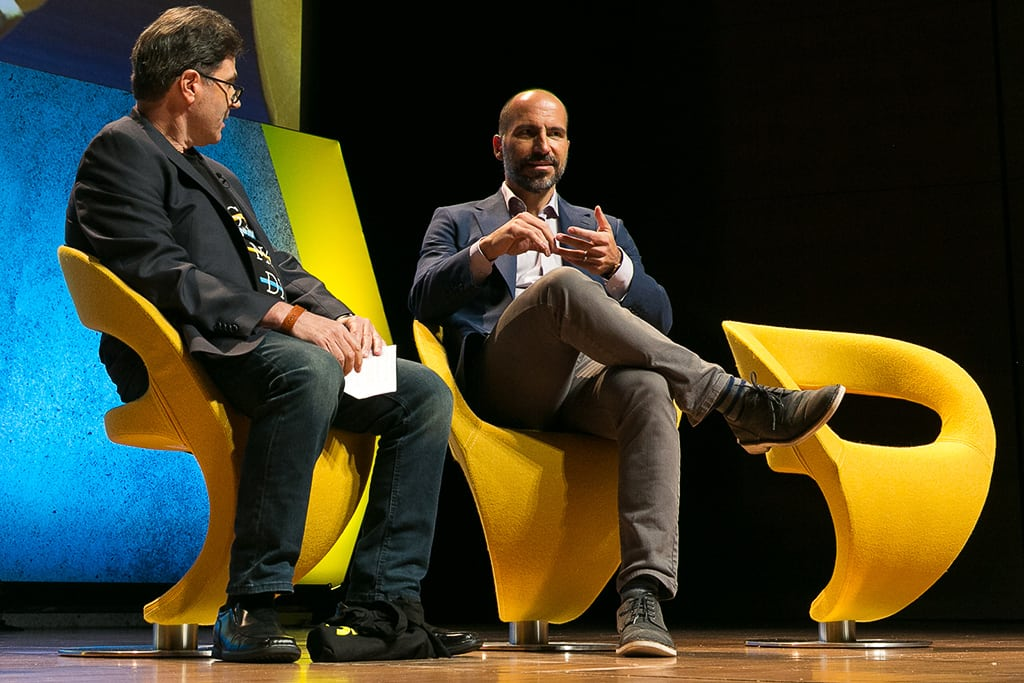 Expedia CEO Defends His Portfolio Despite Rivals' Recent Acquisitions