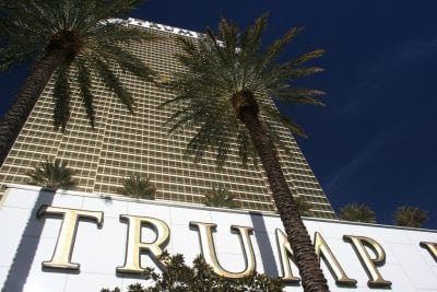U.S. Trump-Branded Hotels' Foot Traffic Fell in September Says Foursquare