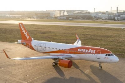 EasyJet Hopes Its Plan to Invest in Start-Ups Will Help It Stay Ahead of Competition