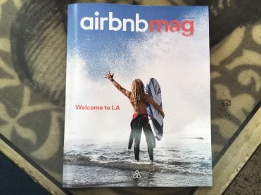 Airbnb's New Magazine and the Evolution of Old-School Content Marketing