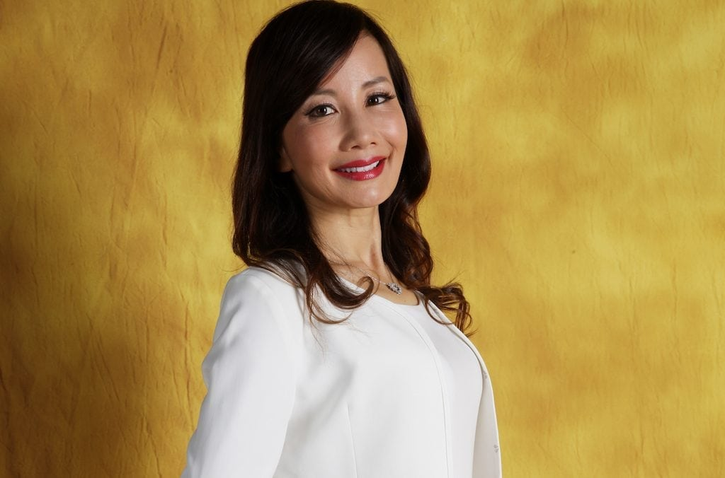 Ctrip CEO Puts Women at Center of its Strategy to Challenge Priceline