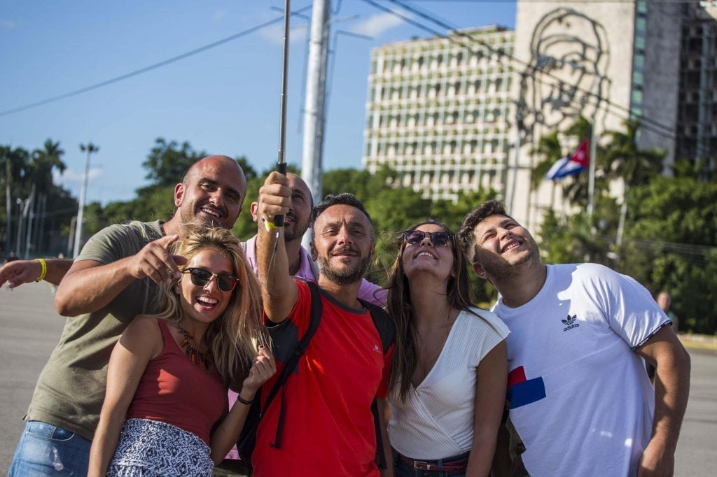 All U.S. Leisure Travel to Cuba Is Banned by Trump Administration