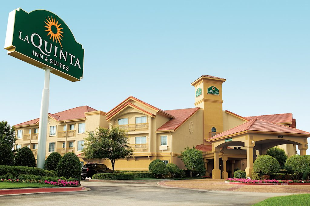 Wyndham Up for More Acquisitions After La Quinta Success