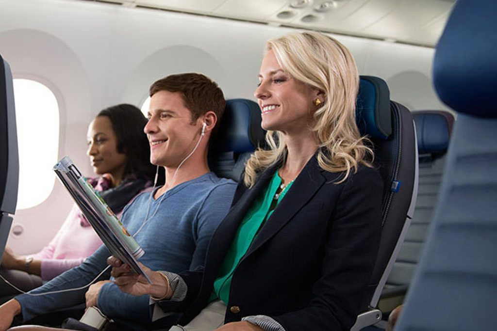 United Airlines has no plans to make coach seats roomier for passengers, its president told employees recently.