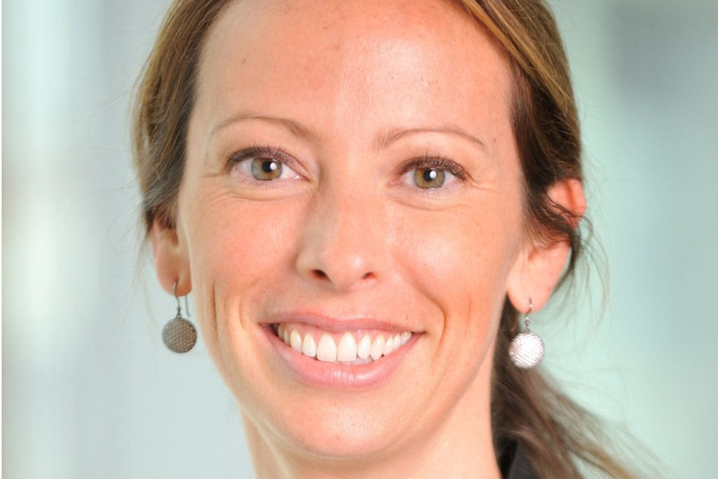 Julia Haywood, United's chief commercial officer since August, is returning to consulting.
