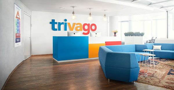 trivago office