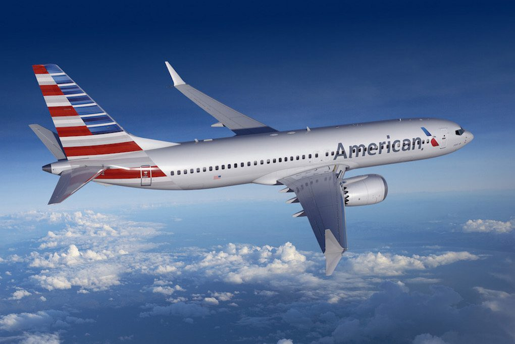 American Airlines Reverses Plan To Shrink Legroom On Some